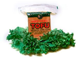 tofu-deep-fried